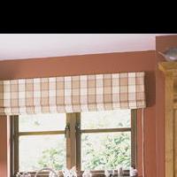 Decoraci n con cortinas - Cortinas de cocina el corte ingles ...