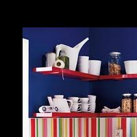 Decoraci n con panel de pared for Ikea malaga telefono