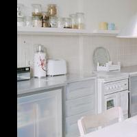 Decoraci n con tostadora for Muebles de cocina worten