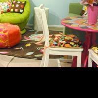 Decoraci n con sillas - Sotanos decorados ...