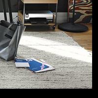 Decoraci n con alfombra - Alfombras hipercor ...