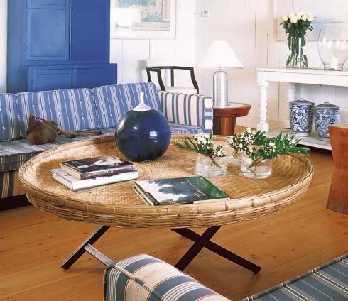 Decoraci n estilo mediterraneo - Muebles estilo mediterraneo ...