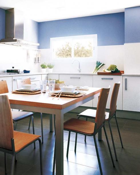 Decoraci n con muebles de muebles de cocina en jaen juan for Muebles en jaen