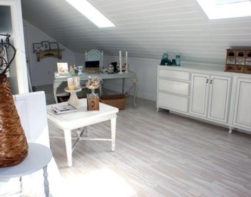 Decoración con muebles de ikea