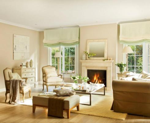 Decoraci n estilo provenzal - Dormitorios estilo provenzal ...