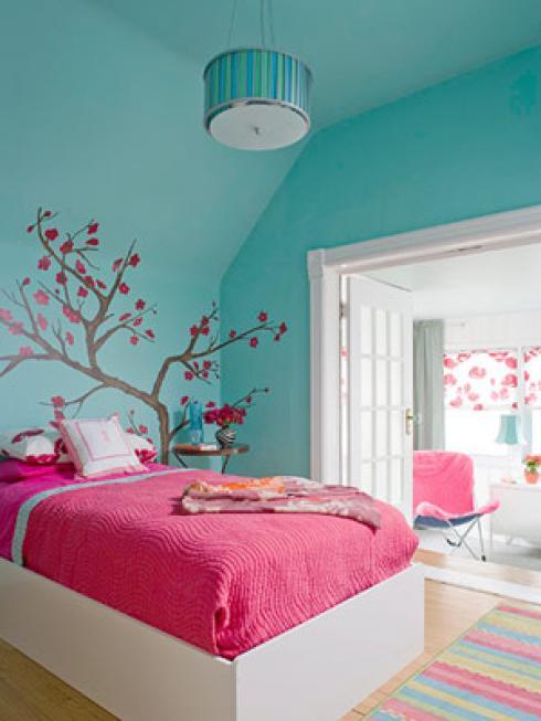 Decoraci n con muebles de pintores de obras y decorativas - Pintores de muebles ...