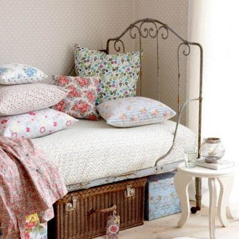 Decoraci n con muebles de zara home - Zara home muebles ...