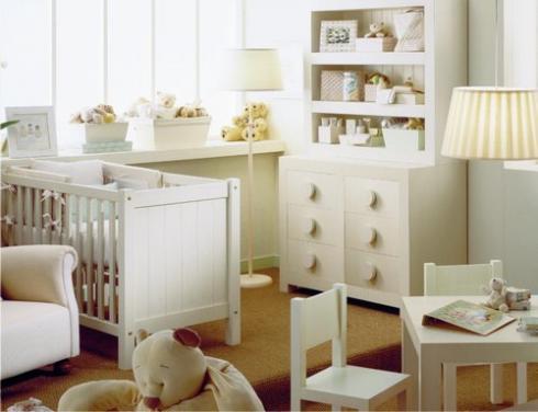 Decoraci n con muebles de ikea for Casas decoradas con muebles de ikea